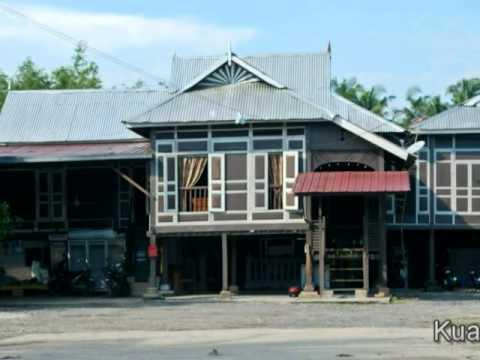 Kuala Selangor Accomodation Rumah Kampung Mp4