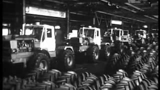 На конвеєрі заводу Т-150к