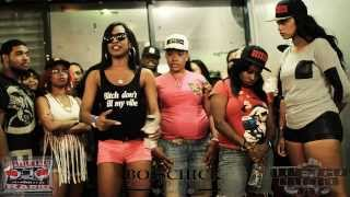 wghtv battle tlk radio presents   ms tash vs cee