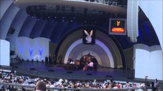 Dr  Lonnie Smith & The In the Beginning Octet - Playboy Jazz Festival 6-15-2014