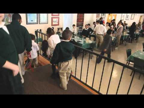 Radford School El Paso, TX