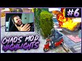 The Best Of Gta V Chaos Mod 6 Random Effect Every 30 Seconds