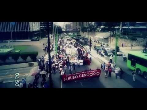Rebeca Lane - La Cumbia de la Memoria (Video Oficial)