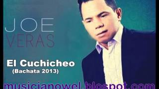 Joe Veras - El Cuchicheo (By DJ JANOWEL)