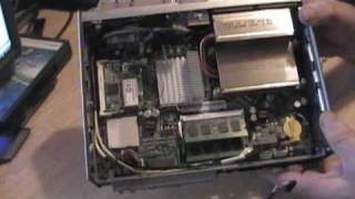Acer Aspire L310 repair/upgrade