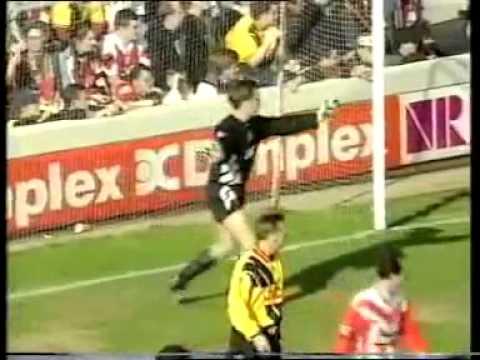Match Of The Day 1993/94 - Southampton Vs Arsenal