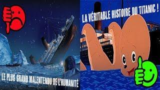 Pika-Critique : La Légende du Titanic (Mondo)