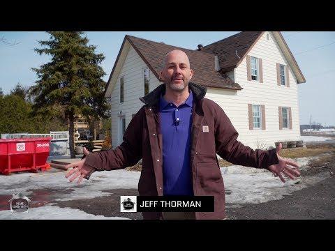 Home Renovision Modern Rustic Farmhouse Remodel Trailer 2019