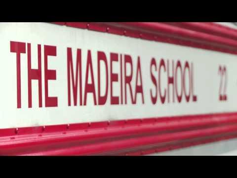 Boarding Life At Madeira