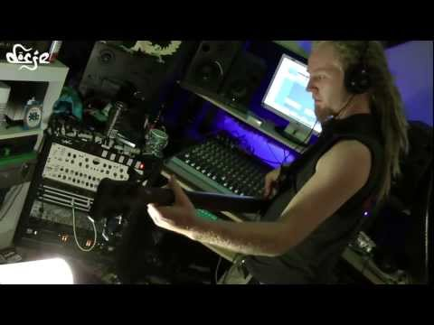 Dorje - Primordial Audio Chronicle: The Aeromancy EP Recording Sessions