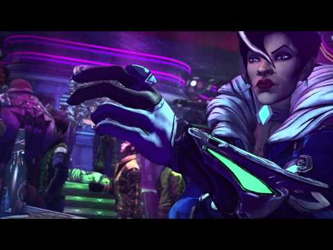 borderlands:-the-pre-sequel-–-lady-hammerlock-the-baroness-pack-trailer