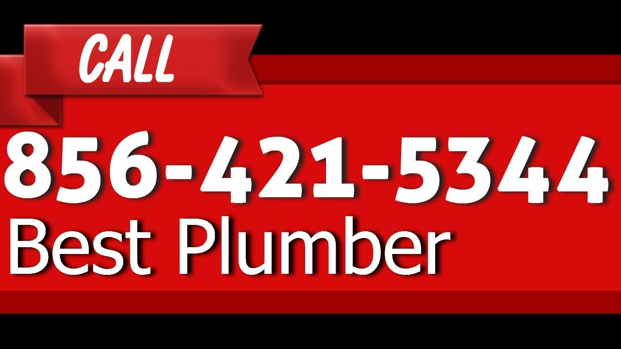 Best Plumbers In Cherry Hill 24 Hour Emergency Plumber In Cherry
