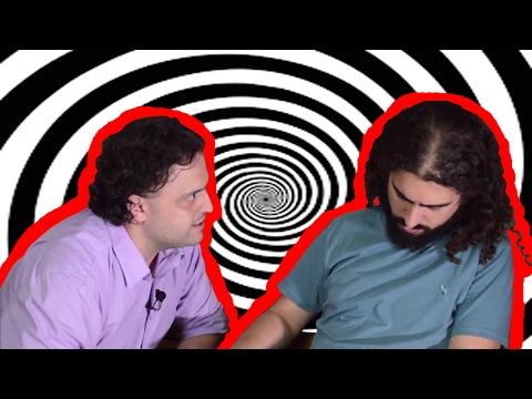 Hipnose | Fui hipnotizado - feat Alberto Dell'isola (#Pirula 197.4)