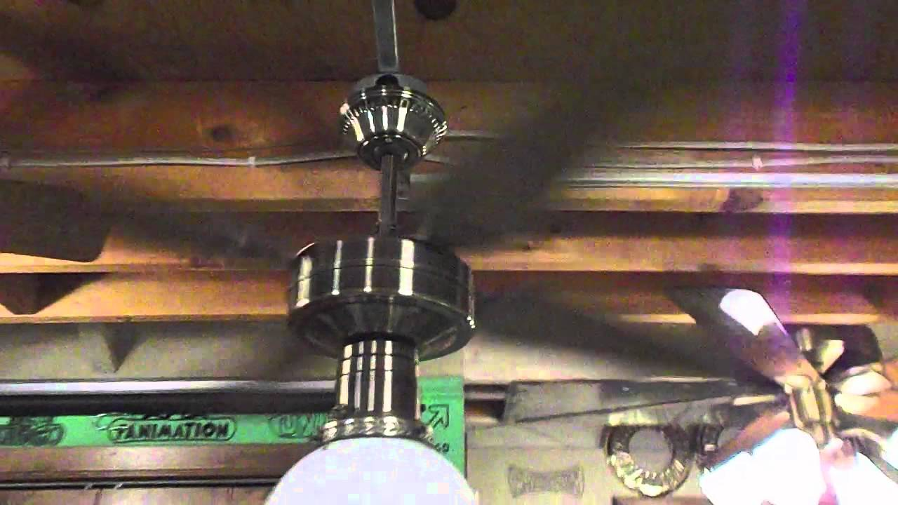 CEC Spinner Ceiling Fan 2 Of