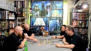 Full Play Through of Kaiju Crush by Fireside Games