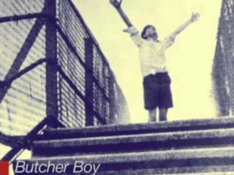 Butcher Boy- Imperial