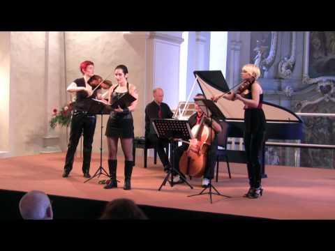 I Furiosi beim Mosel Musikfestival 1
