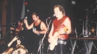 PreNinja-Living Wreck-Addicted to Rock-live