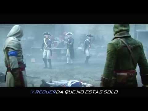 Assassin's Creed - Unity - Todos Quieren Dominar el Mundo (Adaptación al Español)