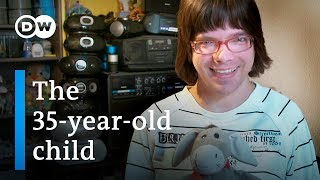 Life with autism | DW Documentary (Autism documentary)