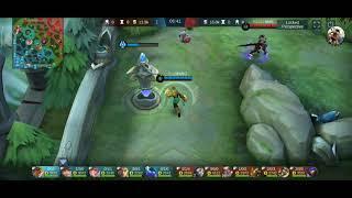 EYG ONLINE TOURNAMENT GAME 1 | ML Boiz vs Resolute Esports