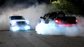 TRUCK BURNOUT MEET | Sunday April 17, 2016