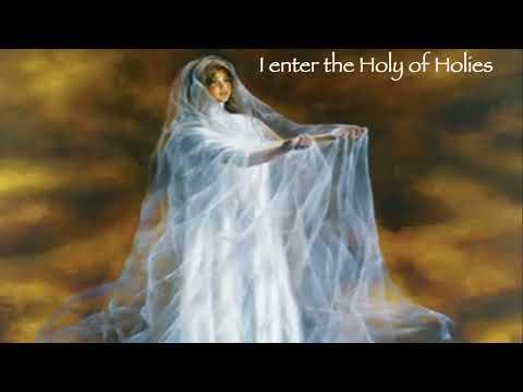 I Enter The Holy Of Holies - Lyrics