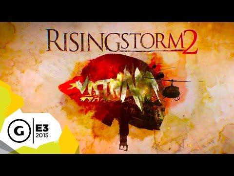 Rising Storm 2: VIETNAM Youtube Video