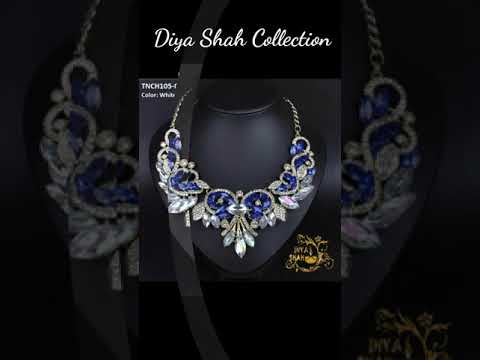 Bridal Gold Necklace designs   Light Weight Jewelry I gold necklace designs Gold necklace designs