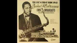 John Coltrane - Trane