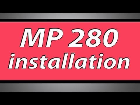 canon-pixma-mp280-printer-installation
