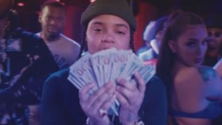 Young M.A Spending Her OOOUUU Money