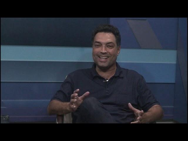 Santiago Entrevista - Santa Helena Valley - Marcelo Abreu e Marcelo Sander - 27.05.2019