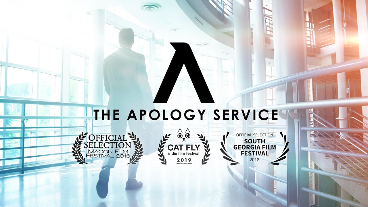 The Apology Service - A Sozo Bear Original Short Film (2015)