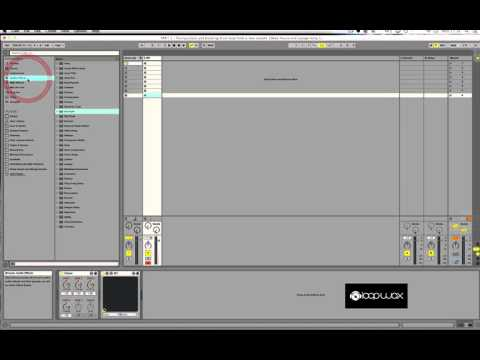 Garage Music Tutorial:  How to use Chord Midi Effects (One Shots) // Part 5