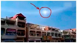 Топ загадочных явлений. Неопознанное. Странный светящийся круг от солнца. TOP mysterious phenomena.