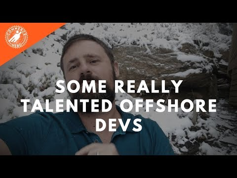 Really Talented Offshore Devs Available
