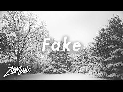 Lil Skies - Fake (Lyrics)