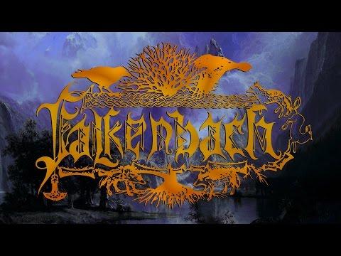 """""""The Guiding Raven"""" - Falkenbach Compilation"""