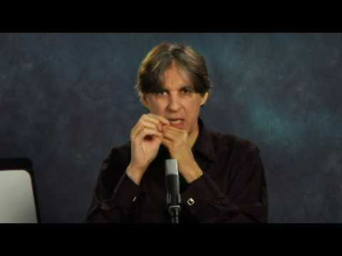 Learn Blues Harmonica from Howard Levy