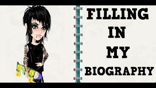 MSP (FILLING IN MY BIO) 3. Video