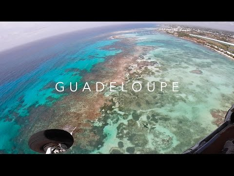 Exist - Guadeloupe