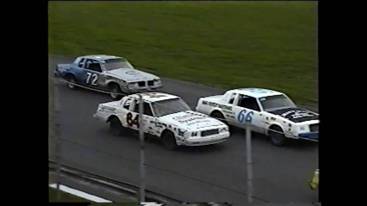 MSM - Airborne Speedway  8-14-99