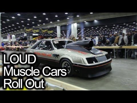 loud muscle cars roll out whats your favorite car. Black Bedroom Furniture Sets. Home Design Ideas