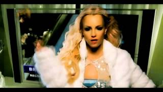 The Evolution Of Britney Spears • Megamix 2012