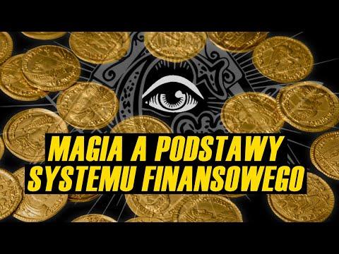 Magia I Okultyzm Podstawą Systemu Finansowego. Kto Za Tym Stoi I Komu To Służy? Dr Stanisław Krajski