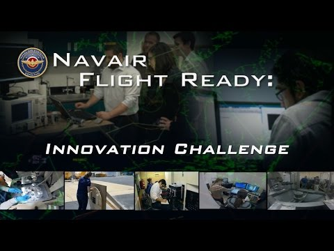 Flight Ready: First Innovation Challenge a success (August 2015)