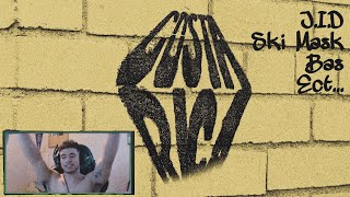 Dreamville - Costa Rica (Reaction/Review)
