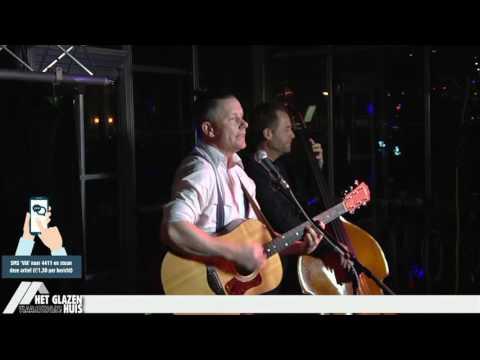 Akoestisch duo - Akoestische coverband - trio - live muziek voor bruiloft, feest & achtergrond