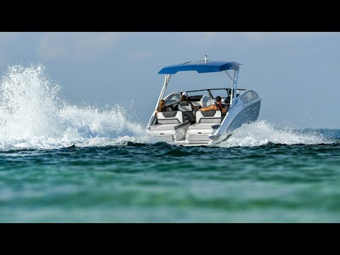 Boating mag 275SD test | Jet Boaters Community Forum